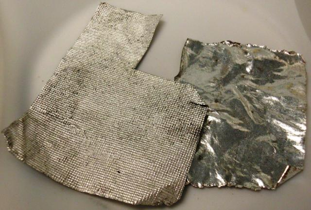"Indium ""controls"" after heat/humidity exposure"