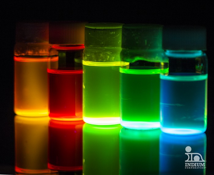Quantum Dots for Solar