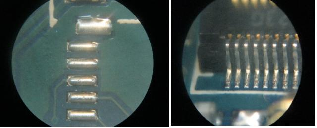 SAC105 w Mn solder paste performance