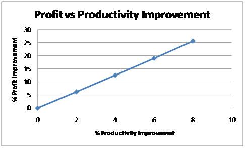 Profit vs Productivity