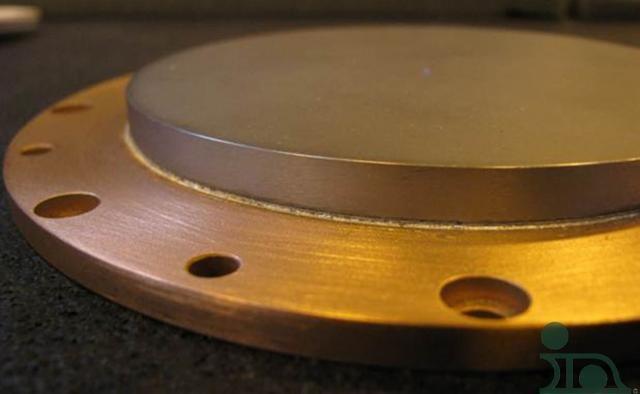 Diy Applying Solder To Copper Nickel And Platinum Flux
